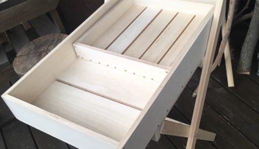 《終了しました》7月20日(土) ワークショップ「バーベキューカーペンターまっさんと作る、木製折り畳みマルチテーブル」