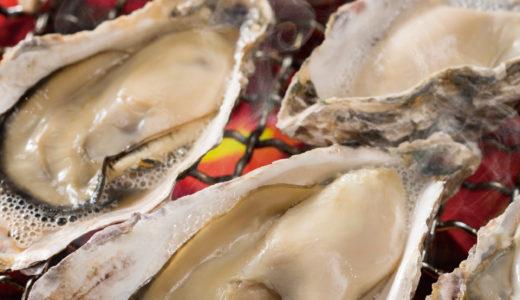 2020年1月25日(土) 牡蠣祭り