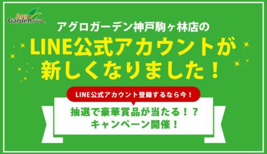 【レポート】LINE賞品が当選したお客様からの声